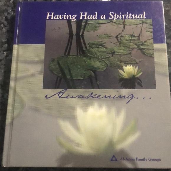 Having Had a Spiritual Awakening🤑